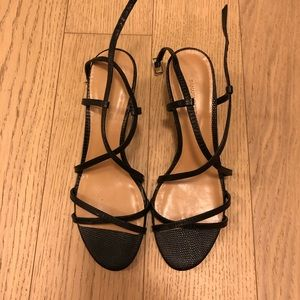 Banana Republic sandals size 8